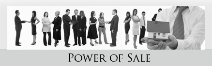 Power of Sales, Radek Kowanski REALTOR